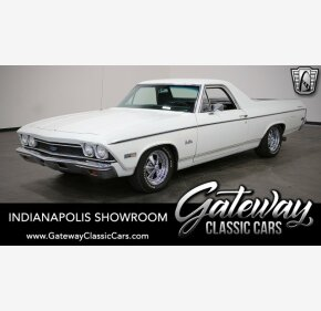 1968 Chevrolet El Camino for sale 101249183
